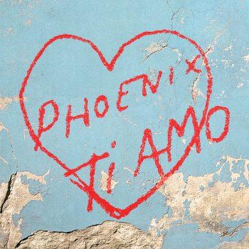 Phoenix: Ti Amo [CD]