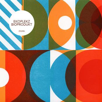 Ekoplekz: <br>Bioprodukt [CD]