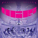 Shabazz Palaces: Quazarz vs. The Jealous Machines [LP]