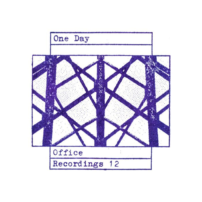 """One Day: untitled [12""""]"""