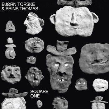 Torske & Prins Thomas, Bjørn: Square One [CD]