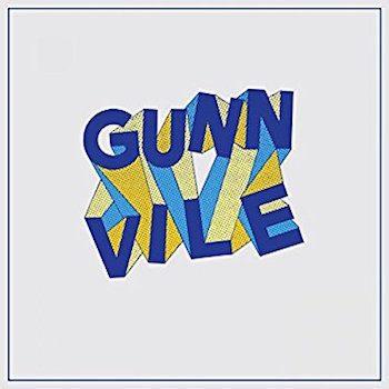 Vile & Steve Gunn, Kurt: Gunn Vile [LP]