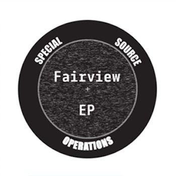 "variés: Fairview EP [12""]"