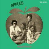 Apples: Mind Twister [CD]