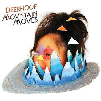 Deerhoof: Mountain Moves [CD]