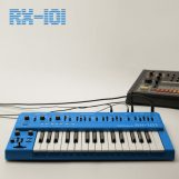 """RX-101: EP1 [12""""]"""