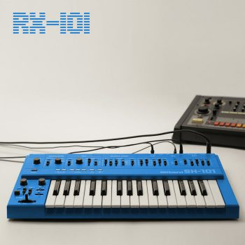 "RX-101: EP1 [12""]"