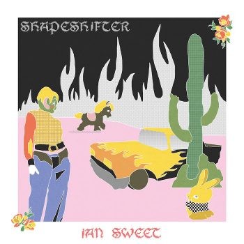 Sweet, Ian: Shapeshifter [LP]