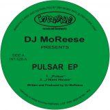 "DJ MoReese: Pulsar EP [12""]"