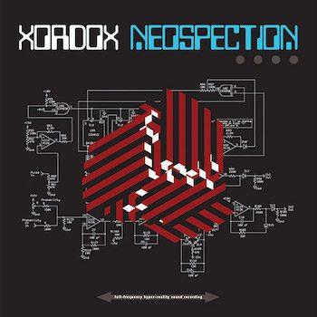 Xordox: Neospection [LP]