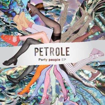 "variés: Party People EP [12""]"