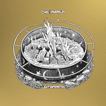 Vangaalen, Chad: Light Information [CD]
