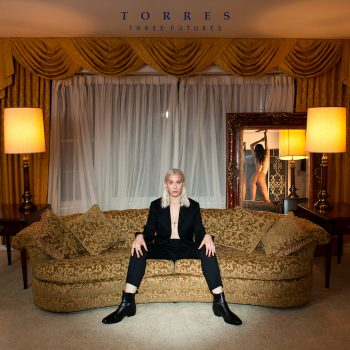 Torres: Three Futures [LP]