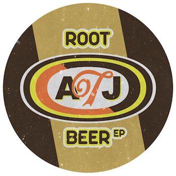 "Ashtrejinkins: Root Beer EP [12""]"