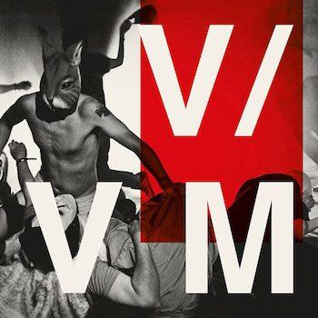 V/VM: New Beat: Brabant Schrobbeler [LP]