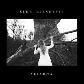 Livanskiy, Kedr: Ariandna [CD]