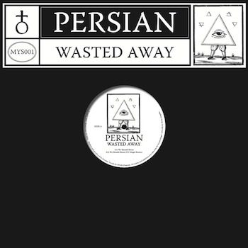 "Persian: Wasted Away - incl. remixes par Fit Siegel & DJ Normal 4 [12""]"