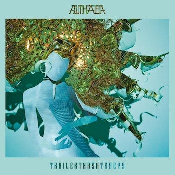 Trailer Trash Tracys: Althaea [CD]