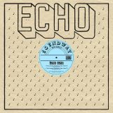 "Lord Echo: The Sweetest Meditation Remixes [12""]"