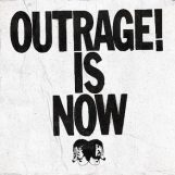 Death From Above: Outrage! Is Now [LP]