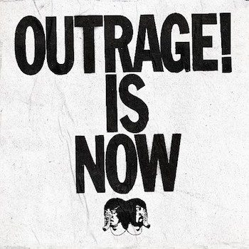 Death From Above: Outrage! Is Now [CD]
