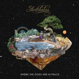 Antibalas: Where The Gods Are In Peace [LP]