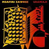 Msafiri Ziwose: Uhamiaji [CD]