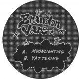 """Vare, Brandon: Moonlighting / Yattering [12""""]"""