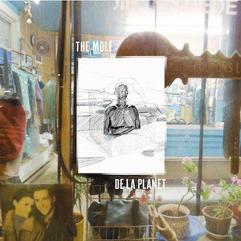 Mole, The: De La Planet [2xLP]