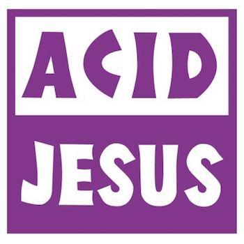 Acid Jesus: Flashbacks 1992-1998 [3xLP]