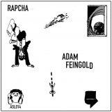 """Feingold, Adam: Rapcha - incl. remix par Project Pablo [12""""]"""