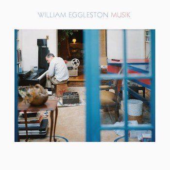 Eggleston, William: Musik [CD]