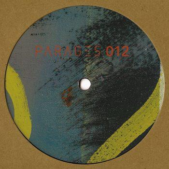 """Jonattan Levingstone: Billie EP – incl. Remix par The Mole [12""""]"""