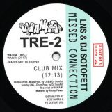 "LNS & DJ Sotofett: Missed Connection [12""]"