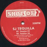 "SJ Tequilla: SOT001 [12""]"