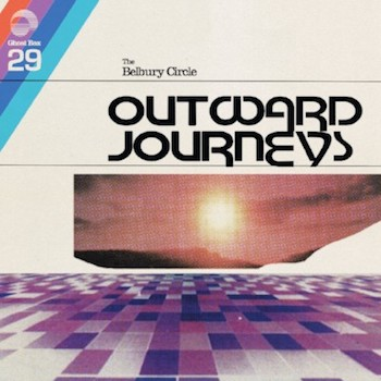 Belbury Circle, The: Outward Journeys [CD]