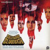 variés: Bollywood Bloodbath: The B-Music of the Indian Horror Film Industry [2xLP]