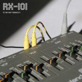 RX-101: Transmission [CD]