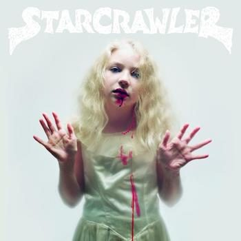 Starcrawler: Starcrawler [CD]
