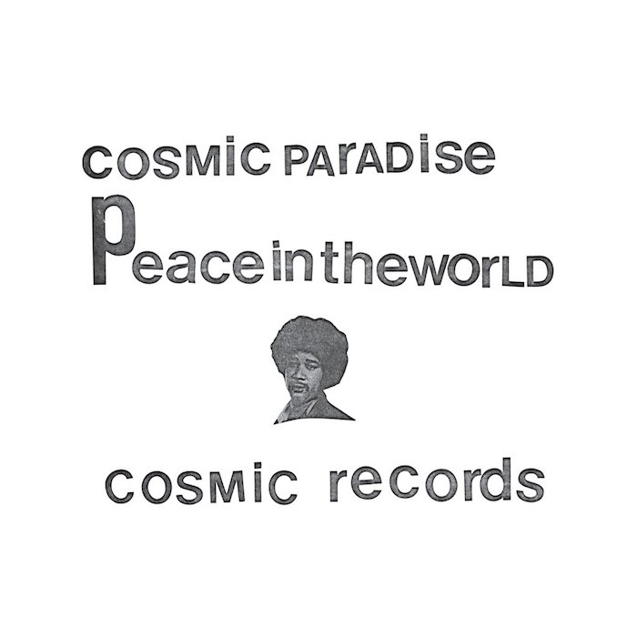 Michael Cosmic / Phill Musra Group: Peace In The World / Creator Spaces [3xCD]