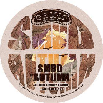 """SMBD: Autumn EP [12""""]"""