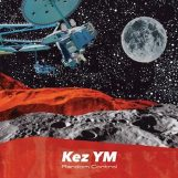 "Kez YM: Random Control EP [12""]"