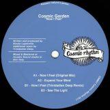 """Cosmic Garden: Now I Feel [12""""]"""