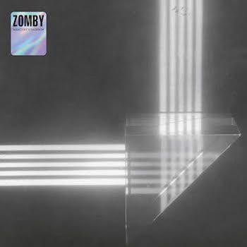 Zomby: Mercury's Rainbow [2xLP]