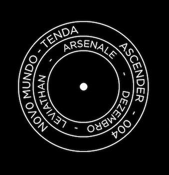"Novo Mundo: Tenda [12""]"