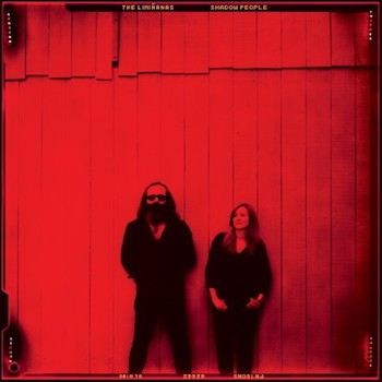 Limiñanas, The: Shadow People [CD]