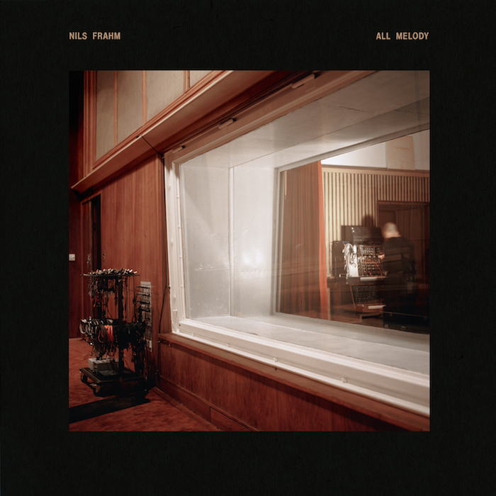 Frahm, Nils: All Melody [CD]