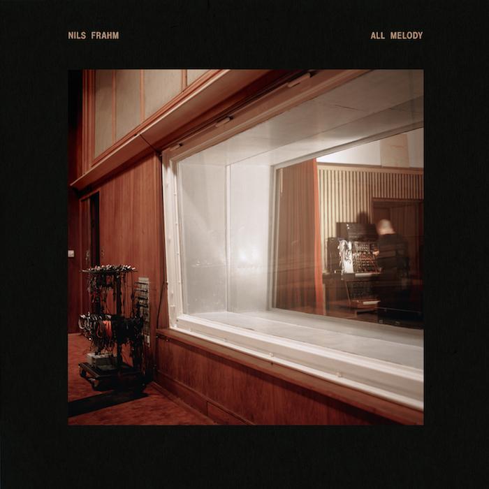 Frahm, Nils: All Melody [CD]