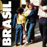 variés: Soul Jazz Presents: BRASIL [CD]