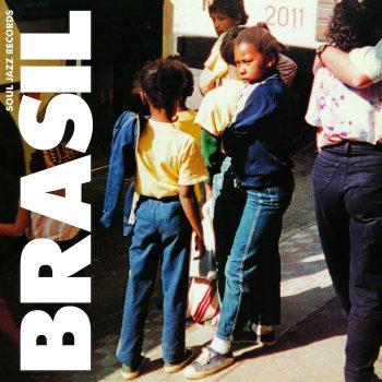 variés: Soul Jazz Presents: BRASIL [CD]